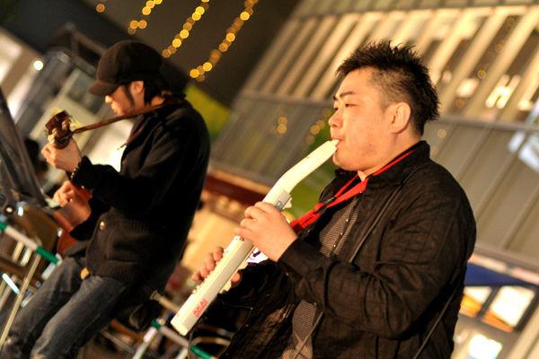 2010【変幻自在】流山 with DAICHI