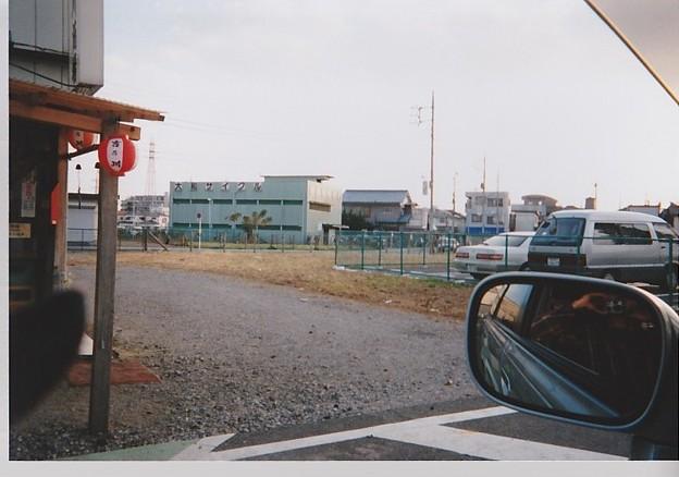 '99 越谷駅