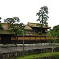 Photos: 有隣荘(通称、緑御殿)