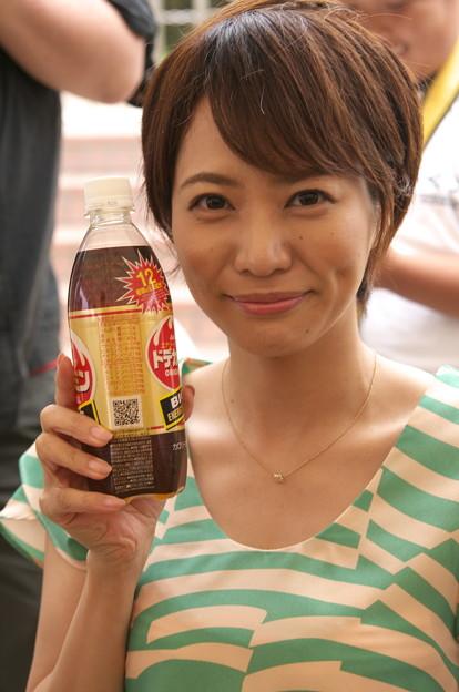 Photos: 村井美樹さん