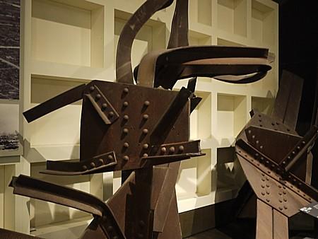 東日本大震災博物館