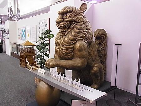 墨田区役所の続き