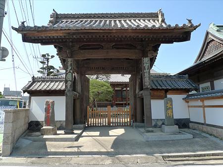 唐人町~大仏 大圓寺(4)