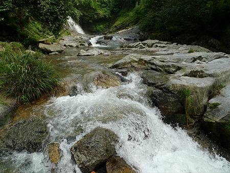 観音の滝(5)