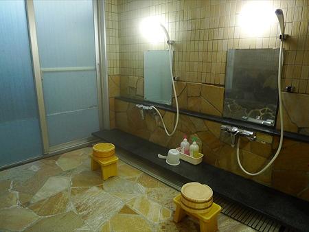 二丈温泉・きららの湯(5)