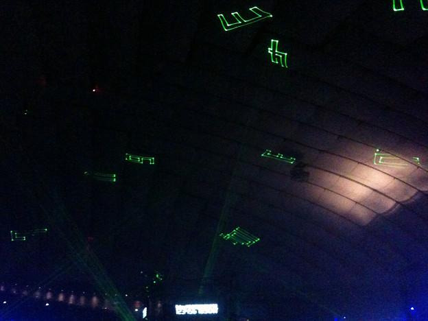 Photos: Perfume Live@Tokyo Dome その3