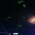 写真: Perfume Live@Tokyo Dome その3