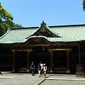 Photos: 根津神社本殿