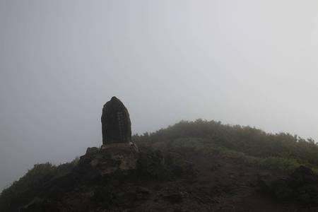 利尻岳-20100814-082112