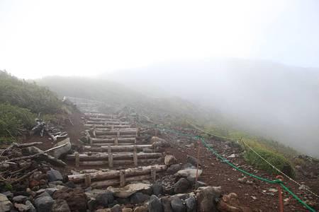 利尻岳-20100814-085052