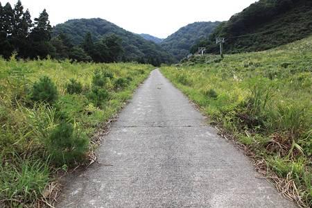 荒島岳(北陸ツーリング)-20100920-111211