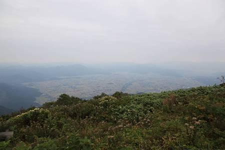 荒島岳(北陸ツーリング)-20100920-134411