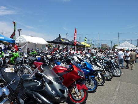 徳島バイクショウ2010