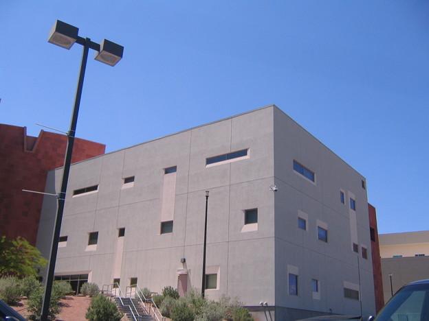 CCSN - Building