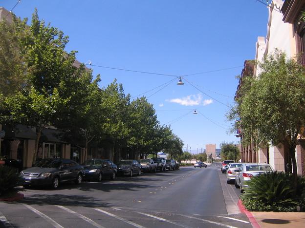 N. Main Street - Town Square 6-19-11 1445