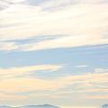 Photos: 雲の上の世界
