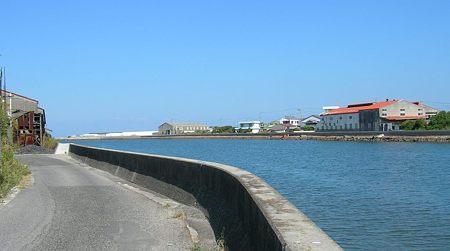 三原川河口13