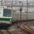 東京メトロ千代田線6000系 6114F