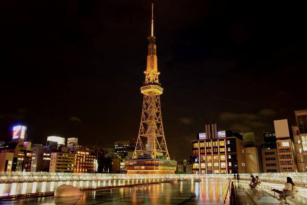 名古屋テレビ搭オアシス21 No.4